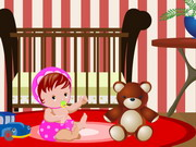 Play Baby Room Decoration