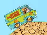 Scooby Doo - Mystery Machine Ride