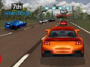 Szuper kocsik versenyben