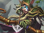 Alleria Windrunner Warcraft