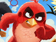 Angry Birds Differences