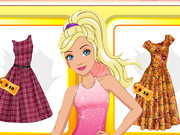 Barbie Autumn Online Shopping