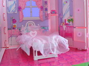 Games Barbie Doll Room Escape