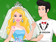 Barbie Las Vegas Wedding