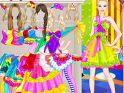 Barbie Sweet 16 Princess