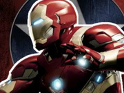 Captain America Civil War Jigsaw 2