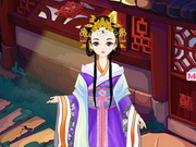 Chinese Royal Princess