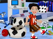 Football Fan Room Decor