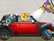 Ginger Car Wash
