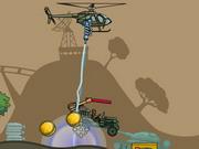 Helicrane 2 Bomber