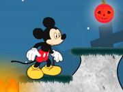 Mickey And Zombies
