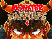 Monster Warriors 4