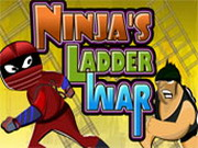 Ninja Ladder War
