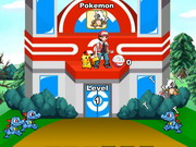 Pokemon Attack Defense