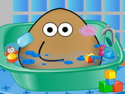 Pou Bath And Care