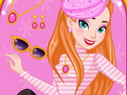 Princess Anna Pink Addict