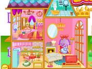 Princess Doll House