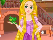 Rapunzel haircuts Design