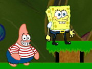 Spongebob New Action 3