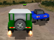 Super 4×4 Rally