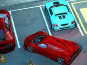 Supercar Parking 3