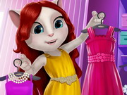 Talking Angela Fashion Day