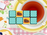 Tea Party Memory Game