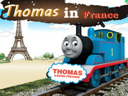 Thomas in France