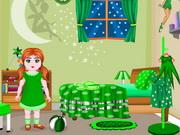 Tinkerbell Fan Room Decor