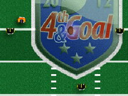 4th And Goal 2012