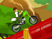 Ben 10 Trail Ride