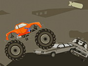 Play Monster Truck Escape
