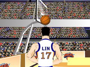 Jeremy Lin Shoot Out