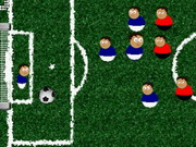 Simple Soccer Mobile