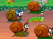 Snail Race - Game 2 Play Online