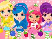 jogos da baby barbie homework slacking