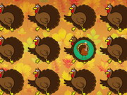 Doli Thanksgiving Cards