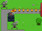 Toytown Tower Defense